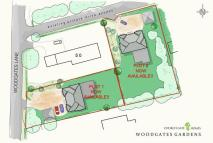 property for sale in Woodgates Lane, North Ferriby