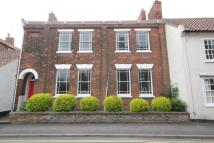 Priestgate Terraced house for sale