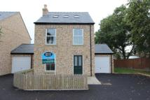 4 bedroom new property in East Hall Mews...