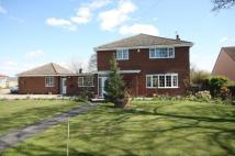3 bed Detached house for sale in Canal Side East, Newport...