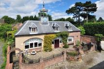 4 bed Detached home in Swanland Hall, Swanland...