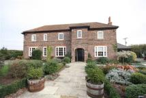 Detached property for sale in Jillywood Lane, Bentley...