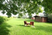 Detached Bungalow for sale in Canal Side East, Newport...