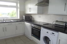 Somerset Road Flat to rent