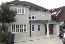 5 bed property to rent in TO LET   Stanmore HA7