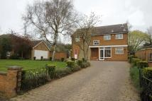 5 bedroom Detached home for sale in Kilborn Close...