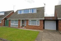 3 bed Detached house in Hall Drive, Finedon...