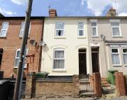 2 bed Terraced house in Palk Road, Wellingborough