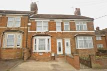 Terraced home in Station Road, Irchester...