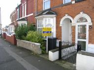 2 bed Terraced property in Gordon Road...