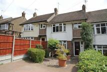 3 bedroom Terraced property in Doddington Road, Wilby...
