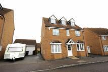 Detached home to rent in Landseer Close...