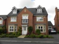 5 bed Detached home for sale in Crystal Close...