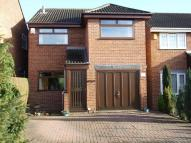3 bedroom Detached home in Wharfedale Close...