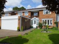 4 bedroom Detached house in Chestnut Close, Duffield...