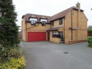 5 bedroom Detached house in Morley Road, Oakwood...