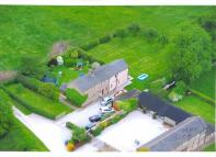 4 bedroom Detached property for sale in Off Morley Lane...