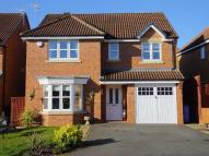 4 bed Detached property in Starflower Way...