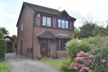 3 bedroom Detached property in Mear Drive, Borrowash...