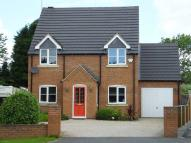 4 bed Detached property in Dale Road, Spondon...