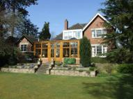 4 bed Detached property for sale in Hazelwood Road, Duffield...