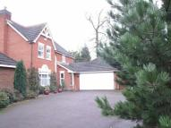 4 bed Detached property in Whittlebury Drive...