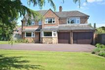 4 bedroom Detached house in Old Church Close...