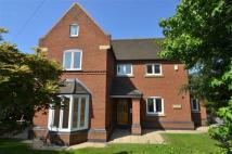 Weston Road Detached house for sale
