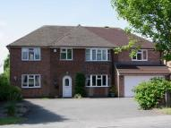 5 bed Detached property for sale in Belper Road...