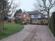 5 bedroom Detached home in Park Lane...