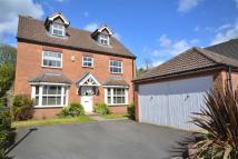 Detached house for sale in Woodview Gardens...