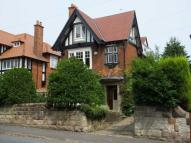 Detached home in Belper Road...