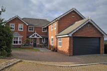 5 bedroom Detached house for sale in Primrose Bank, Etwall...