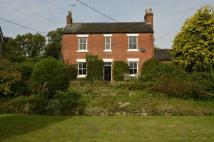 4 bedroom semi detached house for sale in Horsley Lane, Coxbench...