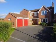Detached property in Haskeys Close, Allestree...