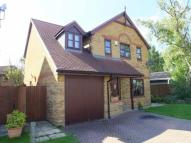 Detached house in Poplar Grange...
