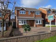 Detached house for sale in Morley Road, Oakwood...