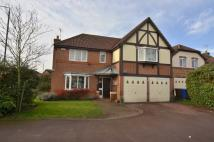 5 bed Detached property in Bramblewick Drive...