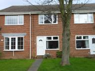 2 bedroom Terraced house for sale in Burdock Close, Oakwood...