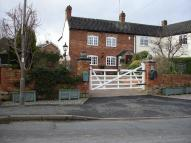 semi detached home in Doles Lane, Findern...