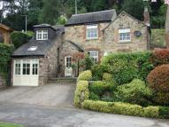 Detached property for sale in Alfreton Road...