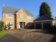 Detached property for sale in Sherroside Close...