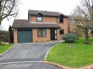 Detached property for sale in Binscombe Lane...