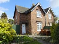 2 bed semi detached house for sale in Dale Road...