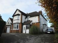 Detached home for sale in Pentrich Road, Swanwick...