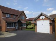 4 bed Detached home in Templebell Close...