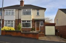 3 bedroom semi detached property in Mostyn Avenue...