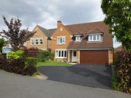 4 bed Detached property in Squires Way, Heatherton...