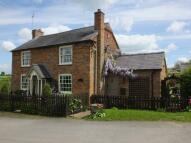 Detached home in Long Lane, Dalbury Lees...