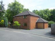 Detached home in Penny Long Lane...